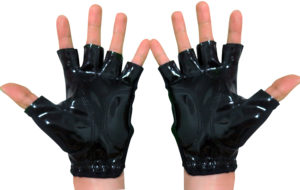 pole dance tack gloves