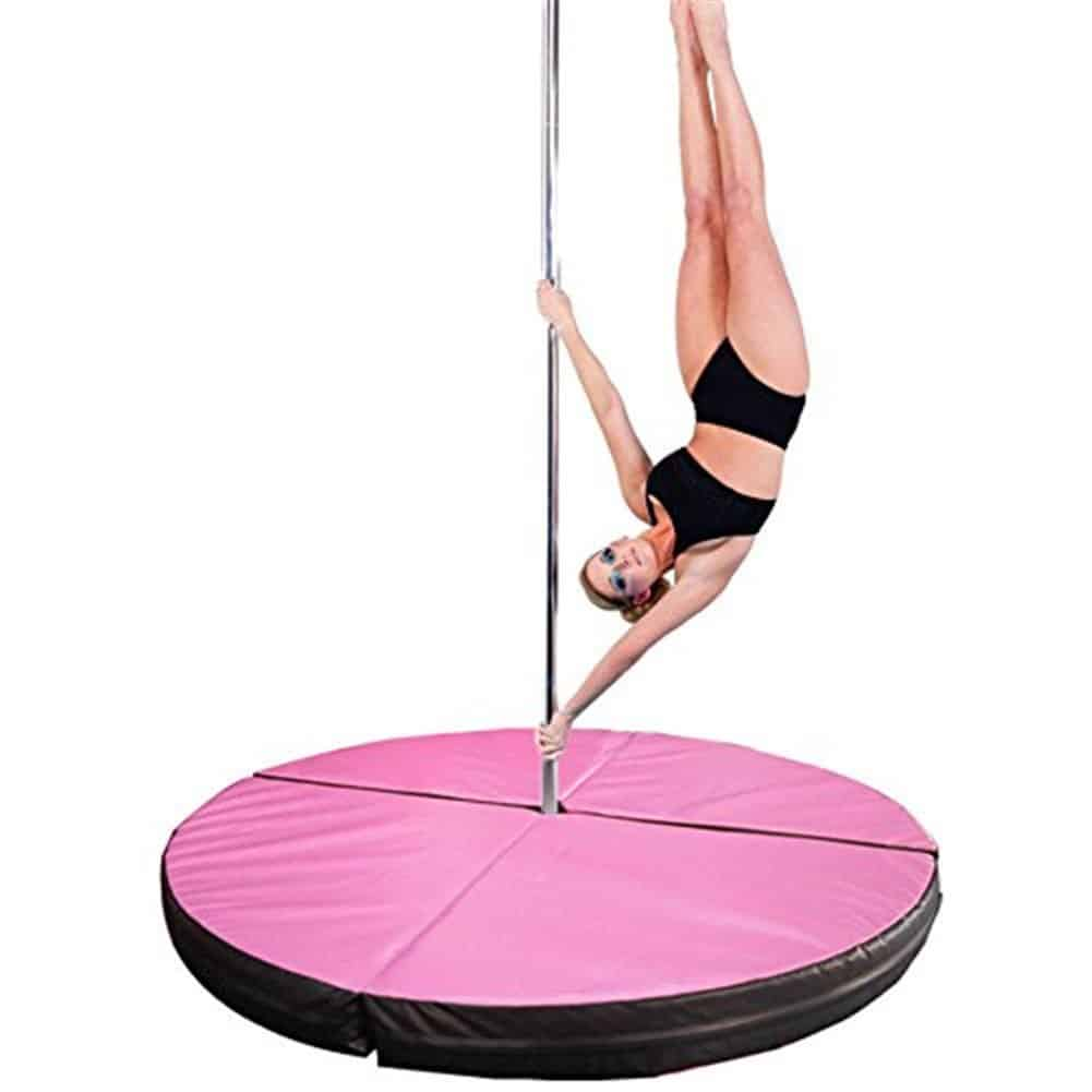 List of the Best Pole Dance Crasg Mats
