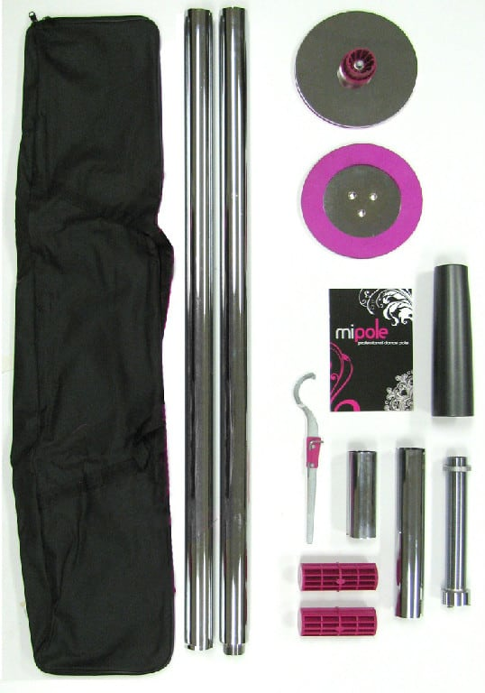 mipole dance pole reviews