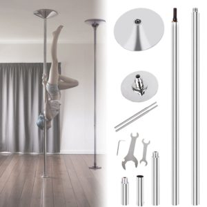 Ridgeyard pole reviews