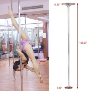 go2buy dance pole review