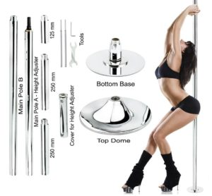 wacces pole review