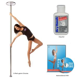 x pole starter package review