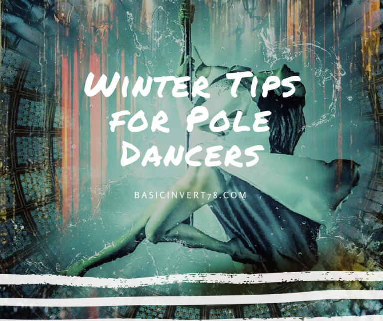 Winter Tips for Pole Dancers