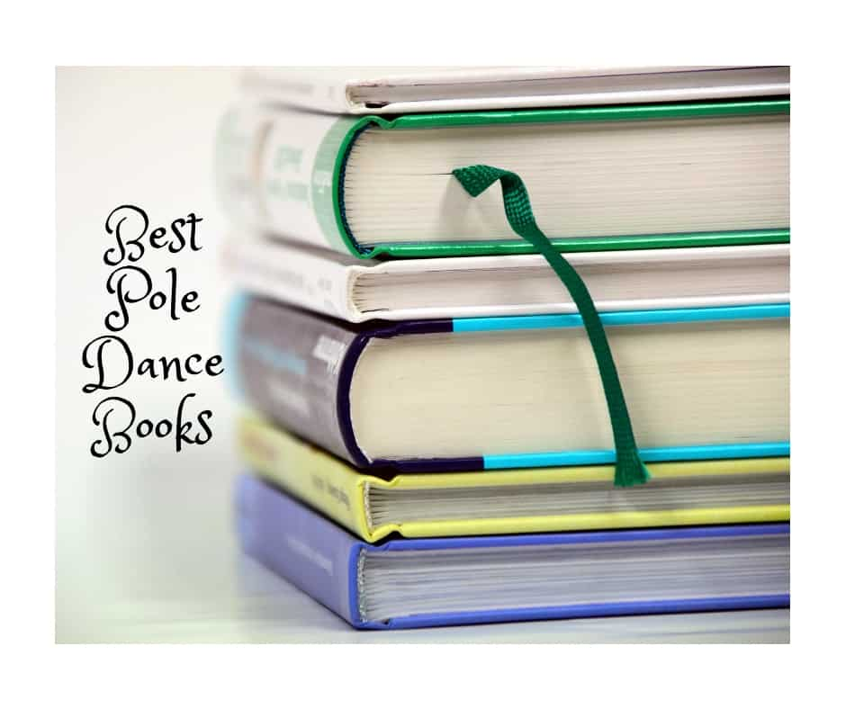 best pole dance books